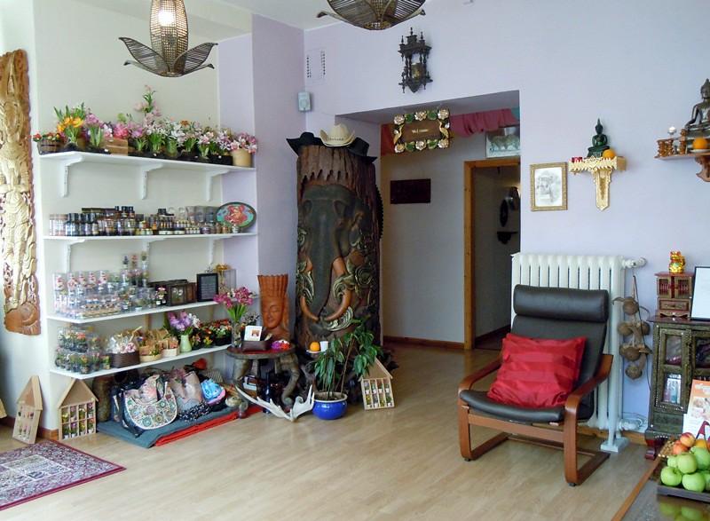massage spa stockholm fotmassage stockholm