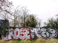 Grose/Temp32 (delete08) Tags: street urban streetart london graffiti delete