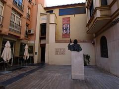 Afligidos (jfmdelpozo) Tags: españa spain andalucia museo espagne spanien málaga revellodetoro pedrodemena