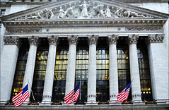 New York Stock Exchange / (NYSE)