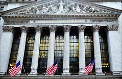 New York Stock Exchange / (NYSE)