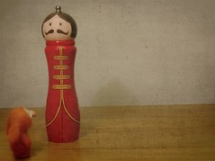 pepperpot (horsesqueezing) Tags: texture beatles werner pepperpot sergeantpepper jacabob soundtrackmonday
