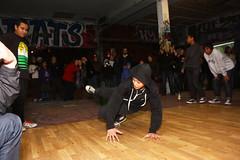 Ricardo (The Original Fab-5) Tags: graffiti live newyears tacoma breakdancing djing 2012 firstnight cyphers fab5