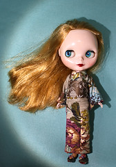 BLYTHE of new year