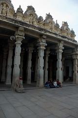 South_India-1559 (ianh3000) Tags: india temple sri karnataka srirangapatnam ranganathaswamy
