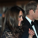 Prince William, Duke of Cambridge and Catherine, Duchess of Cambridge, aka Kate Middleton War Horse - UK film premiere held at the Odeon Leicester Square - Arrivals. London, England