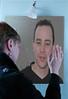 Day 9 of 366 Reflecting (Chris Willis 10) Tags: reflection simon photoshop bathroom reflecting mirror cc condensation sait creativelychallenged simonsait youwouldntbelievehowlongthistookmetodo