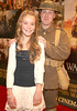 Roisin Murray & Noel Mullen at the Irish Premiere of 'War Horse' in the Savoy Cinema, Dublin. Opens at cinemas across the country Friday 13th. Photo: Anthony Woods