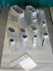 Lesage Structure - FABRICATION - Différents Profilés (notre galerie photos) Tags: structure aluminium lesage profilé