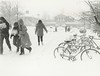 1982 snow on the Quad