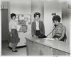 1962 reception desk