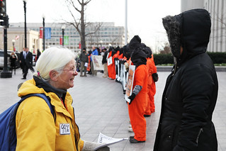 Witness Against Torture: Paki and Ananda