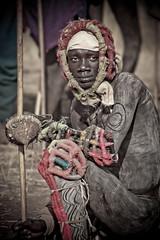 desafiament (hamerscat) Tags: ethiopia surma donga
