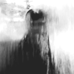 (Euan Baker) Tags: blackandwhite reflection window water mediumformat square droplets holga stream steam diana condensation abstractportrait experiemntalphotography