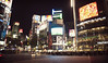 Shibuya Crossing (Alberto Sen (www.albertosen.es)) Tags: light japan night tokyo luces noche nikon crossing cross shibuya alberto japon sen tokio d300s albertorg albertosen
