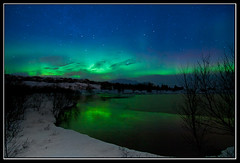 Aurora (Frijfur M.) Tags: blue snow tree water colors canon stars iceland aurora northernlights snjr vatn wow1 wow2 wow3 wow4 ingvallavatn wow5 canon50d flickraward flickraward5 mygearandme mygearandmepremium mygearandmebronze mygearandmesilver mygearandmegold mygearandmeplatinum mygearandmediamond flickrawardgallery rememberthatmomentlevel4 rememberthatmomentlevel1 rememberthatmomentlevel2 rememberthatmomentlevel3 rememberthatmomentlevel5