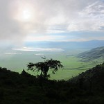 "Ngorongoro Crater <a style=""margin-left:10px; font-size:0.8em;"" href=""http://www.flickr.com/photos/14315427@N00/6741628473/"" target=""_blank"">@flickr</a>"