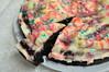 [ 24\365 ] (ミ♥ミ ekram) Tags: color colors cake happy nikon all candy d wish 90 و كيك سلام الوان حلوة حياة كيكة ekram شوكولا شوكولاتة كب