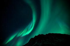 Aurora Borealis, 24.01.2012 (Tor Even Mathisen) Tags: auroraborealis grøtfjordennaturnordlys