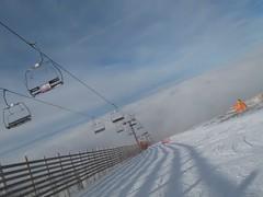 All You Need Is Snow (red_lion) Tags: mountain snow ski spain espanha neve montanha esqui bejar