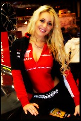 Paige Robbins, Autosport 2012 Babe (LOM Glamour) Tags: girls woman hot sexy ass girl promo model glamour women breasts breast slim legs boobs top butt bottom arse paige babe bum rack babes hottie tight cleavage jugs boob promotional cameltoe busty fit stacked lycra robbins 2012 fitting autosport