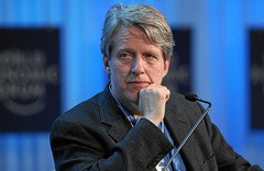 Robert Shiller - World Economic Forum Annual M...