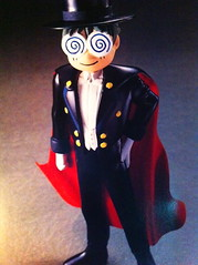 Tuxedo Umino Kamen (possiblezen) Tags: moon game magazine notebook stars toy soldier book pc model sticker doll pretty dolls cosplay cd wand ss engine s super musical card seal figure rod stick sailor gashapon rom guardian compact nakayoshi cardass