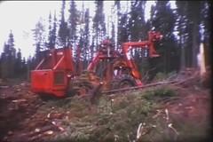 Koehring KH-3D (The Koehring Guy) Tags: wood cut forestry logging short machines loader length harvester processor feller forwarder buncher shortwood koehring delimber kh3d