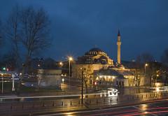 Istanbul-Turkey (ayhanaltun) Tags: turkey minaret muslim prayer religion istanbul mosque dome islamic spritual