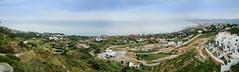 Benalmadena / Andaluzia - Spain (¬ Luiz Matta ®) Tags: ocean city beach spain espanha panoramic benalmadena andaluzia luizmatta
