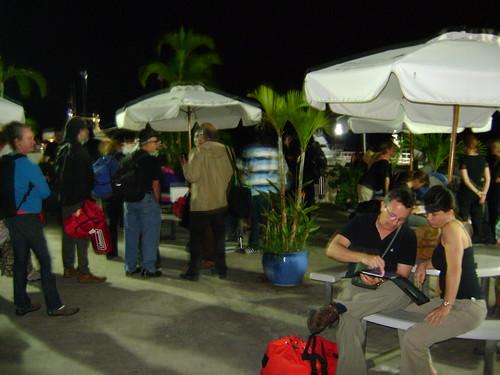 Fotos Gira Punta Coral- Francisco Flores