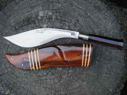 มีดเหน็บใหญ่