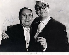 Morecambe and Wise  are one of the best known of all British Comedic Double acts of the 20th Century (MorecambeAndWise) Tags: road les corner eric market furniture tony cooper wise brentwood ernie morecambe wilsons appleton bedding chelmsford carpers