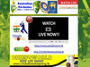 live streaming tri series 2012