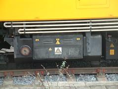 57305_07 (Transrail) Tags: class57 57305 networkrail snowtrain tonbridge bodysnatcher brush railway