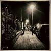 Soledad (Explore) (jfraile (OFF/ON slowly)) Tags: barcelona street lamp fog night noche calle catalonia farolas niebla firstquality mygearandme mygearandmepremium mygearandmebronze mygearandmesilver lostcontperdidos silverawardlostcontperdidos goldenawardlostcontperdidos jfraile javierfraile