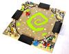 Ninjago Hypnobrai Arena (Imagine™) Tags: toy toys lego arena tiles foitsop imaginerigney ninjago spinjitzu hypnobrai