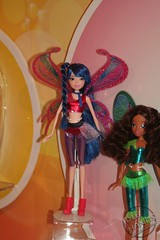 JAKKS Winx Club 18 (IdleHandsBlog) Tags: fashion toys dolls collectibles jakkspacific winxclub toyfair2012