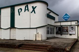 Cinéma Pax