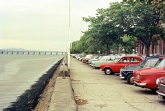 Esplanade/Riverside Drive (Dundee City Archives) Tags: waterfront dundee esplanade riversidedrive