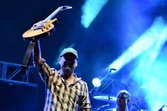 Pixies @ Teatro de Verano (martinMadruga(madru)) Tags: show music art rock de uruguay teatro concert arte escenario grunge recital toque verano montevideo pixies cultura vivo