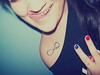 (carolinacenóz) Tags: argentina girl tattoo buenosaires peace kodak paz tattoos easyshare tatuaje c813 kodakeasysharec813