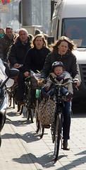 Amsterdam, Overtoom, Mamafiets (Nik Morris (van Leiden)) Tags: amsterdam bike fiets mamafiets