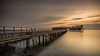 sneglen_3 (jonas400d) Tags: strand kastrup amager solopgang tamron2470mm sneglen