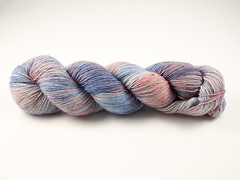 Winter Sunrise - Merino Single