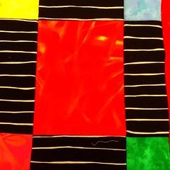 "Library Makerspace Quilt-004 (Barrett Web Coordinator) Tags: aps arlingtonpublicschools barrettelementaryschool education learning teaching virginia students children teachers arlington ""northern virginia"" kids learners school classrooms apsisawesome kwbpride"
