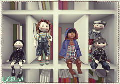 519LCBearCape (Coco Boreoe ~ Thnx 4 All The ) Tags: family childhood fashion kids blog child mesh events go families plum blogs sl secondlife blogging toddlers due poses virtualworld touslesenfants toddleedoo lilcathys
