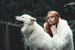 IMG_4857 (luisclas) Tags: canon photography ginger photo redhead lightroom heterochromia presets teamcanon instagram