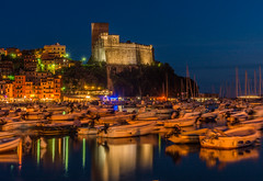 _DSC8430 (annettewillacy1) Tags: italy night what lerici