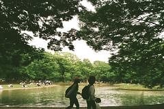 80120031.jpg (itismoi) Tags: japan tokyo 35mmfilm nippon yoyogi yoyogipark yoyogikoen harajukupark